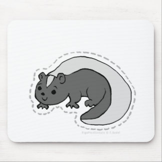 SKUNK MOUSE PADS