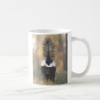 Skunk Mugs