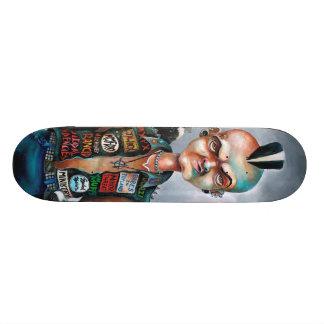 Skunk Punk Skate Board Decks