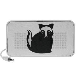 Skunk Speaker System