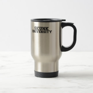 Skunk University Mugs
