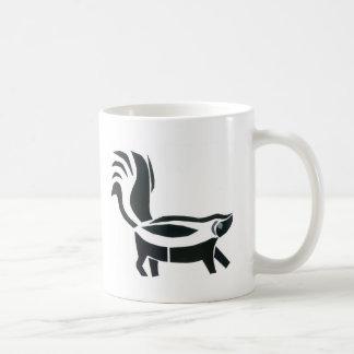 Skunked Coffee Mugs