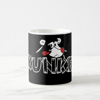 Skunked Skunk Coffee Mugs
