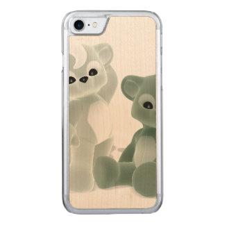 Skunkz Carved iPhone 7 Case