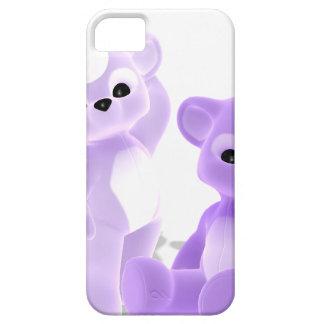 Skunkz iPhone 5 Cases