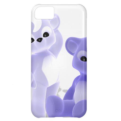 Skunkz iPhone 5C Case
