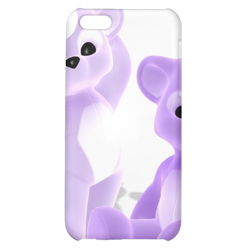 Skunkz Cover For iPhone 5C