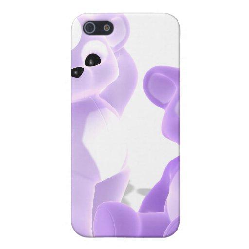 Skunkz iPhone 5 Case