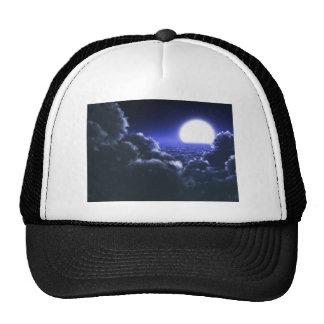 sky-298746 sky sun moon clouds atmosphere solar  F Cap
