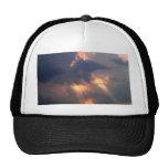 sky  and  cloud trucker hats