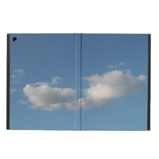 Sky and Clouds. iPad Air Case