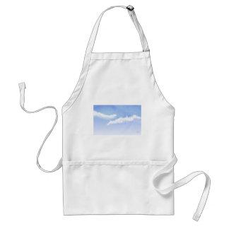 sky apron