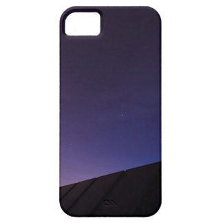 sky at night barely there iPhone 5 case