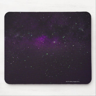 Sky at Night Mouse Pad