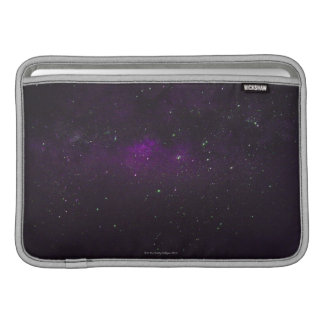 Sky at Night Sleeve For MacBook Air