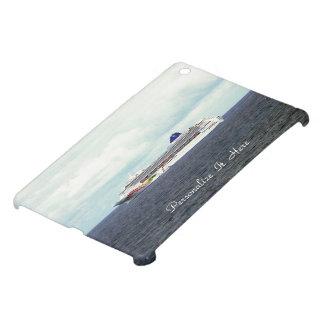 Sky at Sea Personalized iPad Mini Case