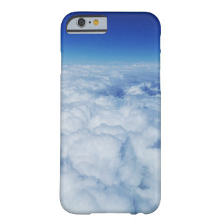 Sky Barely There iPhone 6 Case