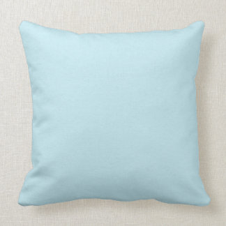 Sky Blue Eternal Reversible Cushion