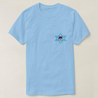 Sky Blue t- shirt