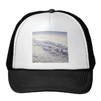 Sky Bubble Clouds Hat