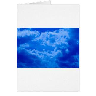 Sky Card