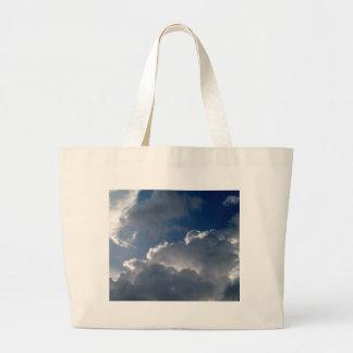 sky  cloud bags