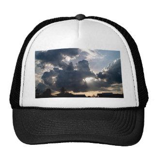 sky  cloud cap