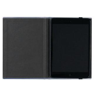 Sky & Cloud iPad Mini Case with No Kickstand