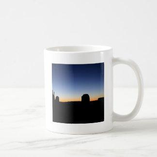 Sky Colours Of Night Mugs