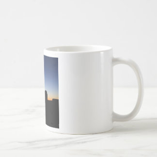 Sky Colours Of Night Coffee Mug