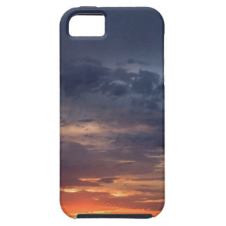 Sky Dark Land Night iPhone 5/5S Covers