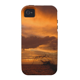 Sky Desert iPhone 4/4S Cases