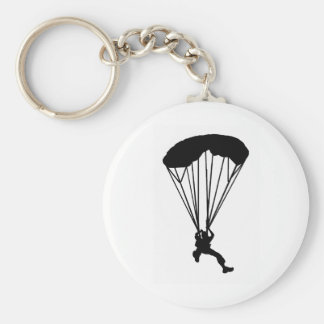 SKY DIVE NIGHT KEY RING
