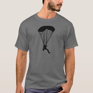 SKY DIVE NIGHT T-Shirt