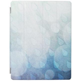 Sky Drops iPad Cover