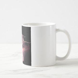 Sky Electric Evening Mug