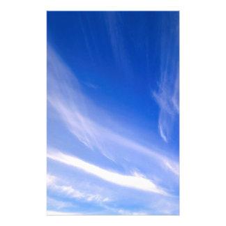 Sky Eternal Sky Stationery