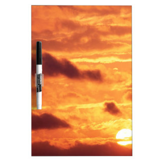 Sky Golden Glow Percy Warner Tennessee Dry-Erase Whiteboards