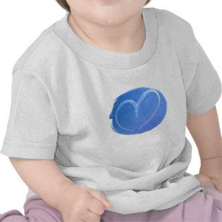 Sky Heart Infant Shirt