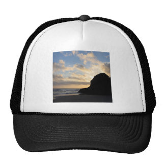 Sky Heavens Rock Mesh Hat
