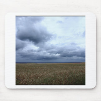 Sky Here Comes The Rain Mouse Pad