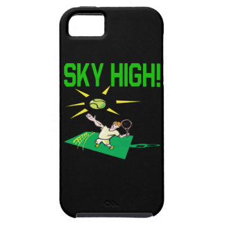 Sky High iPhone 5 Covers