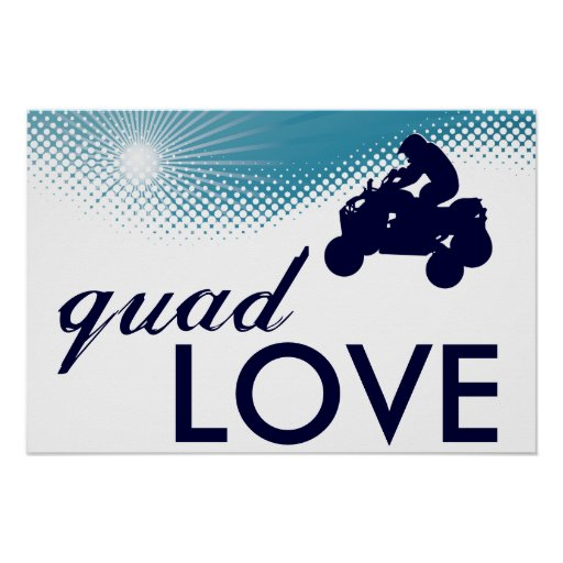 sky high quad love posters