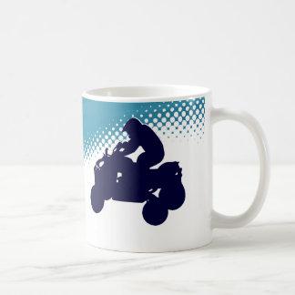 sky high quads coffee mug