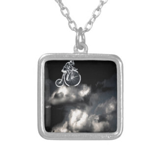 sky is a limit pendants
