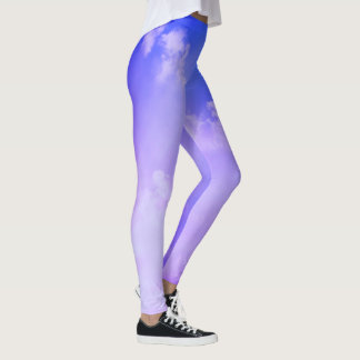 Sky is the Limit Leggins Leggings