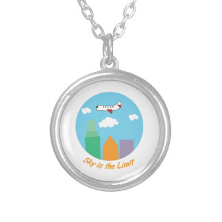 Sky Is The Limit Necklace