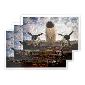 Sky Legend Acrylic Tray