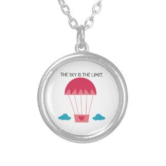 Sky Limit is the limit Jewelry