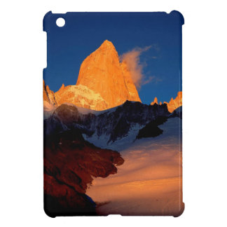 Sky Mount Fitzroy At Night Case For The iPad Mini
